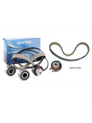 Kit Correia Dentada Dianteira e Traseira Discovery 4 3.0 e Range Rover Sport 3.0
